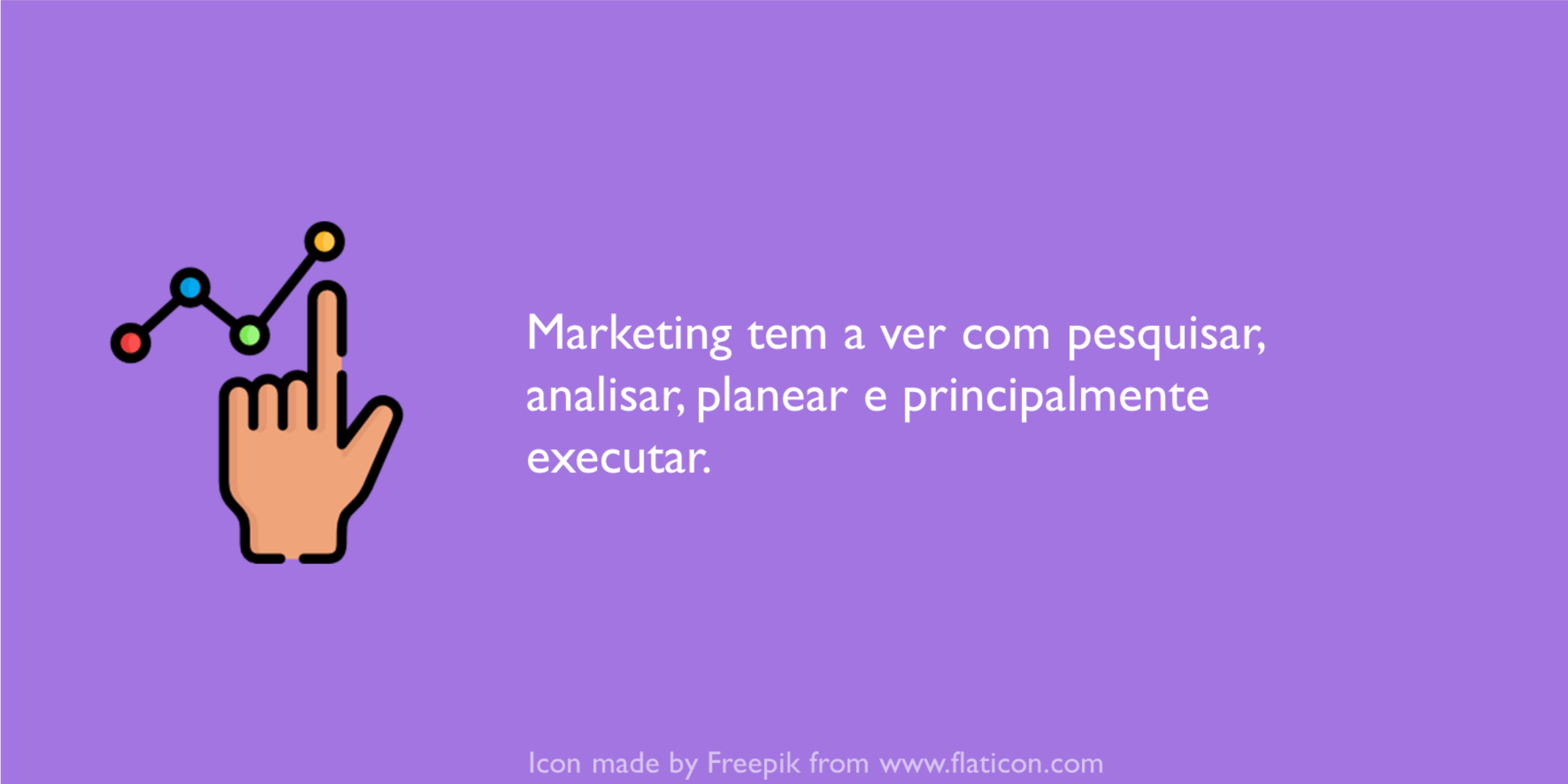 Plano de marketing e implementação